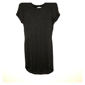 Kylie inspired T-shirt dress